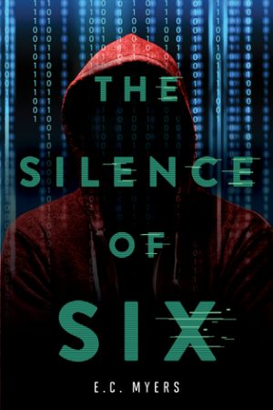 Review: The Silence of Six by E.C. Myers