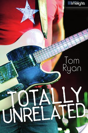 Review: Totally Unrelated by Tom Ryan