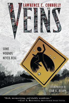 Review: Veins by Lawrence C. Connolly