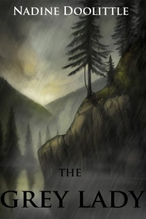 Review: The Grey Lady by Nadine Doolittle (Gatineau Hills Mystery Book 2)