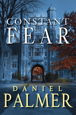 Review: Constant Fear by Daniel Palmer