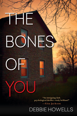 Review: The Bones of You by Debbie Howells