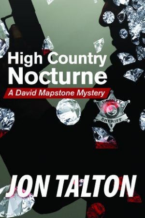 Review: High Country Nocturne by Jon Talton (A David Mapstone Mystery)