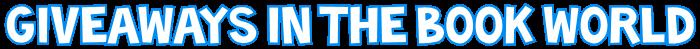 giveawaysinthebookworld