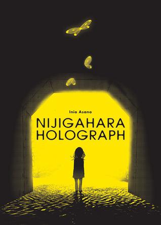 Nijigahara Holograph by Inio Asano