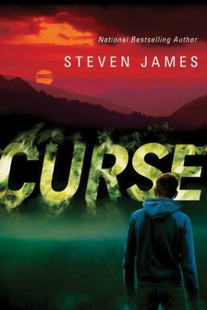 Review: Curse by Steven James (Blur Trilogy #3)