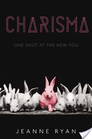 Young Adult Review: Charisma by Jeanne Ryan