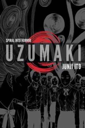 Manga Review: Uzumaki by Junji Ito
