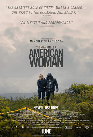 Film Review: American Woman (2018)