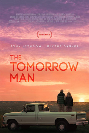 Film Review: The Tomorrow Man (2019)