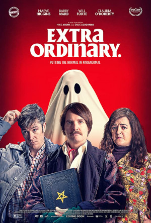 Extra Ordinary 2019 Film Poster