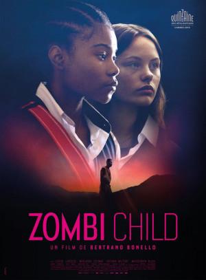 Zombi Child 2019 Film Poster