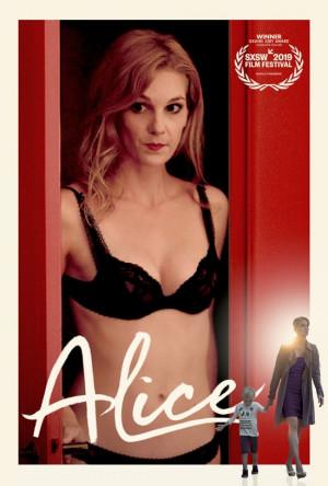 Alice (2019) Film Poster
