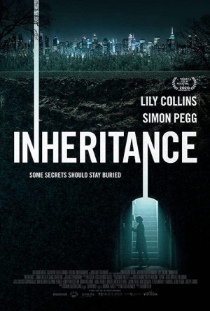 Inheritance 2020 Film Poster