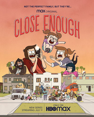 TV Series Review: Close Enough