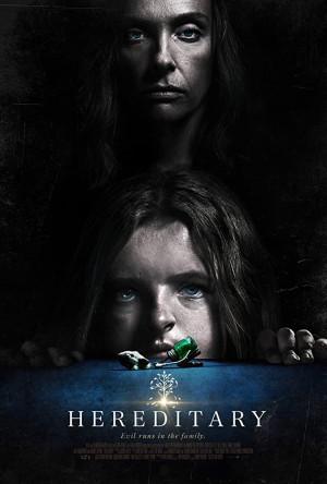 Hereditary 2018 Poster