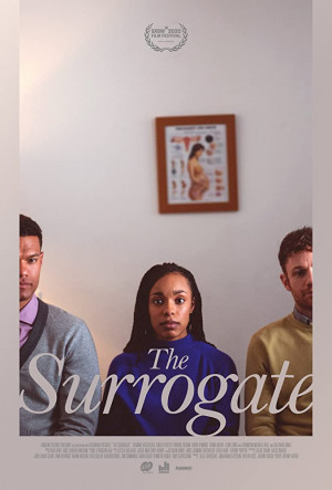 The Surrogate 2020 Film Poster